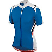 Castelli Vincente Full Zip Jersey